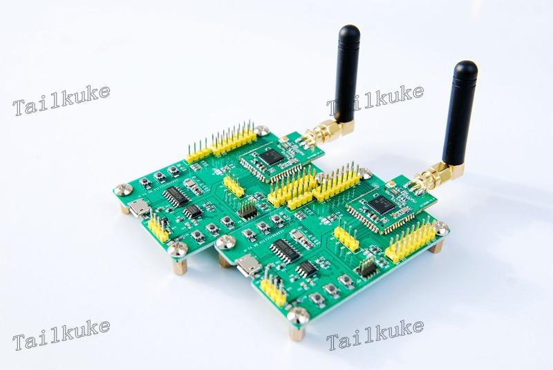 لوحة تطوير CC1310DK, تجربة simelink, 6 تعلم LOWPAN, تطوير IoT