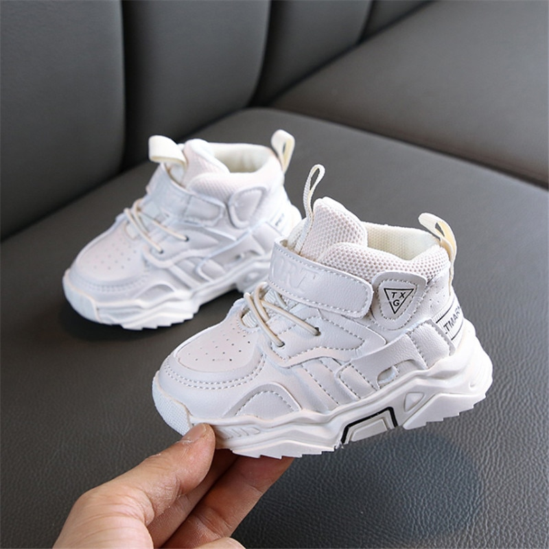 AOGT 2020 Autumn Baby Girl Boy Toddler Shoes Infant Casual Walkers Shoes Soft Bottom Comfortable Kid