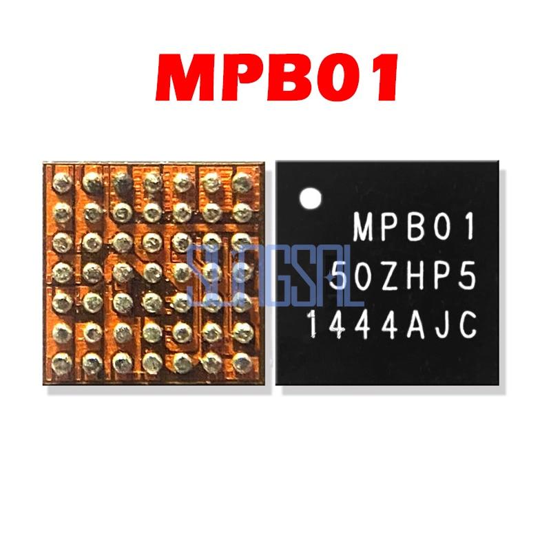 10pcs/lot 100% Original MPB01 for Samsung small power supply IC