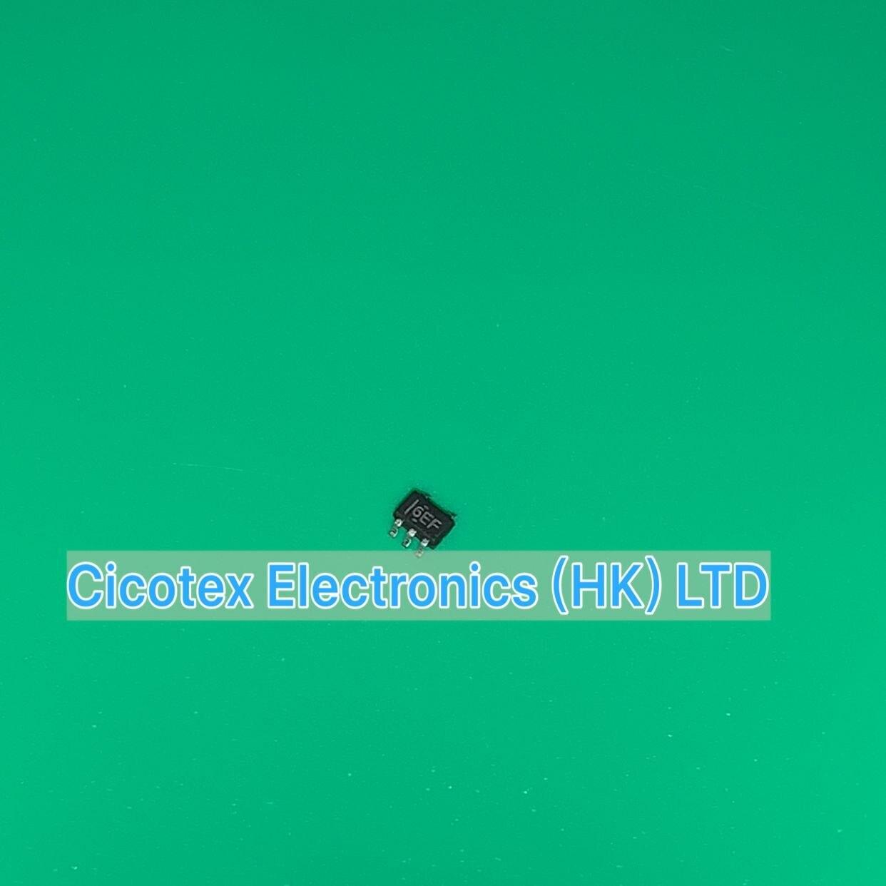 10 pçs/lote SN74AUP1T08DCKR 6EF TSSOP6 IC PORTA E SCHMITT 1CH SC70-5