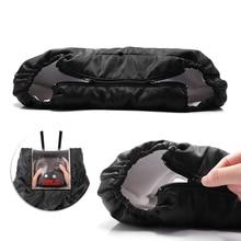 HOBBYINRC coupe-vent chaud gant télécommande émetteur main plus chaud gants pour DJI Mavic Mini / Mavic / Flysky / Futaba