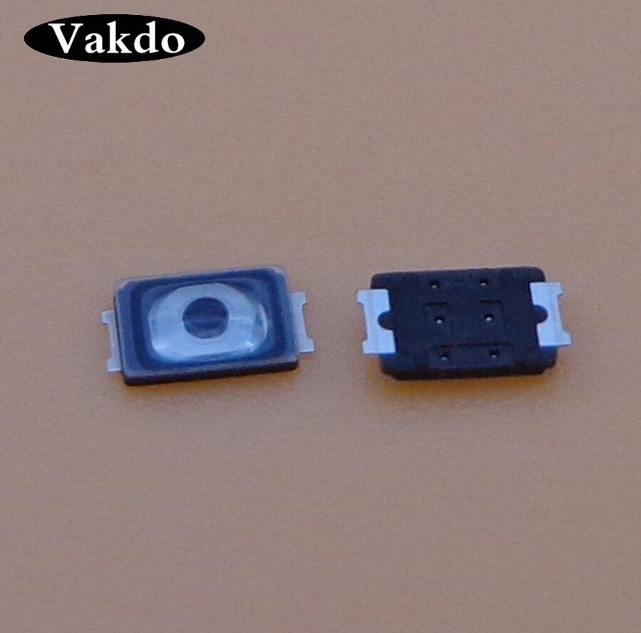 Гибкий кабель для наушников, кнопка включения/выключения питания Nob для iPhone 5, 5G, iPhone5, 5S, 5C