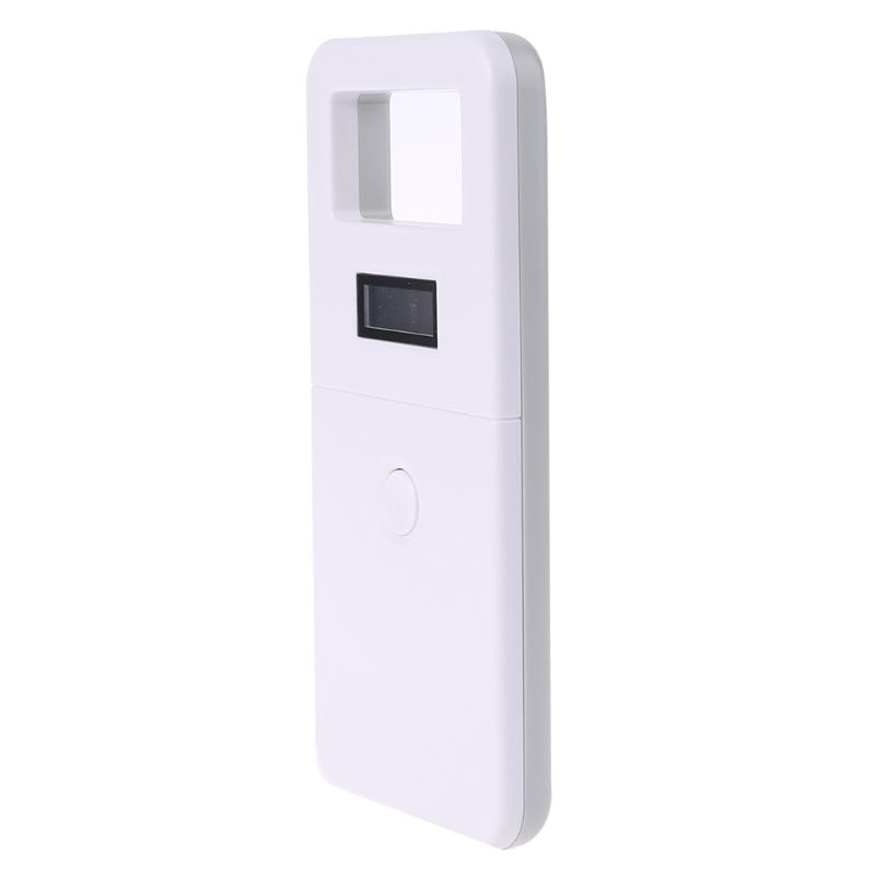 Animal Pet Id Reader Chip Transponder USB RFID Handheld Microchip Scanner for Dog Cats Horse