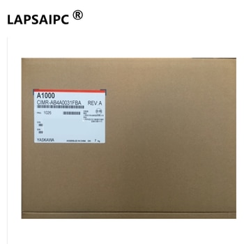 Lapsaipc CIMR-AB4A0031FBA completely replace CIMR-AU4A0031FAA brand new original