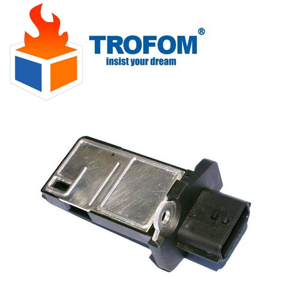 MAF en masa medidor, sensor de flujo de aire para NISSAN ALMERA PRIMERA X-TRAIL 1,5, 1,6, 1,8, 2,2 22680-AW400 22680-7S000 AFH60-24 226807S000