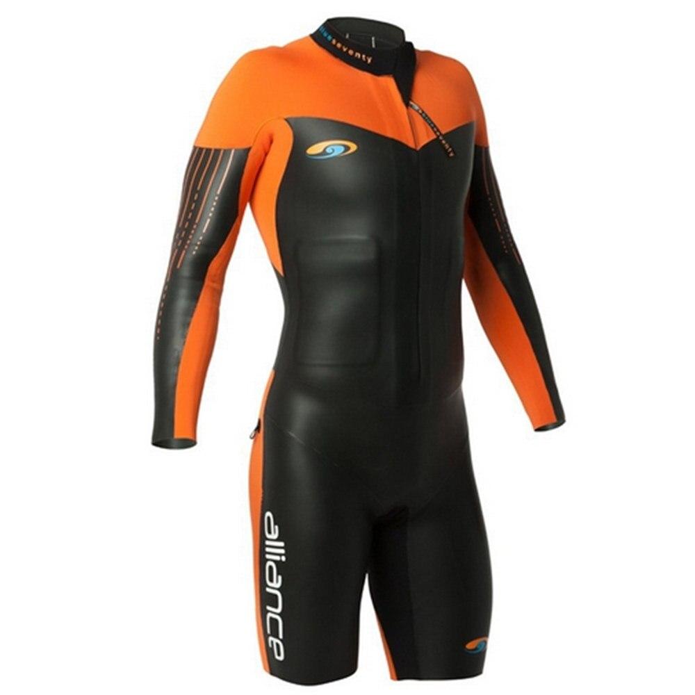 2021 blueseventy Pro equipo de natación ropa de ciclismo de montaña hombre al aire libre body Running ciclismo ropa personalizada bicicleta Skinsuit Maillot