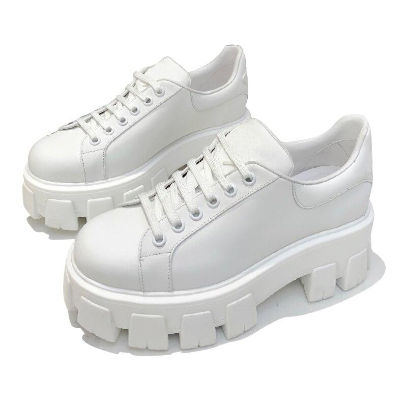 StarbagsPRA الأصلي لون التباين أحذية امرأة نسخة حذاء رياضة تصميم الأزياء الإيطالية حذاء مسطح مع صندوق الحفل وحقيبة