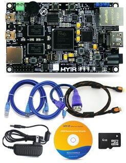 MYS-7Z020-C z-turn Board (Zynq-7020) Placa de desarrollo Xilinx