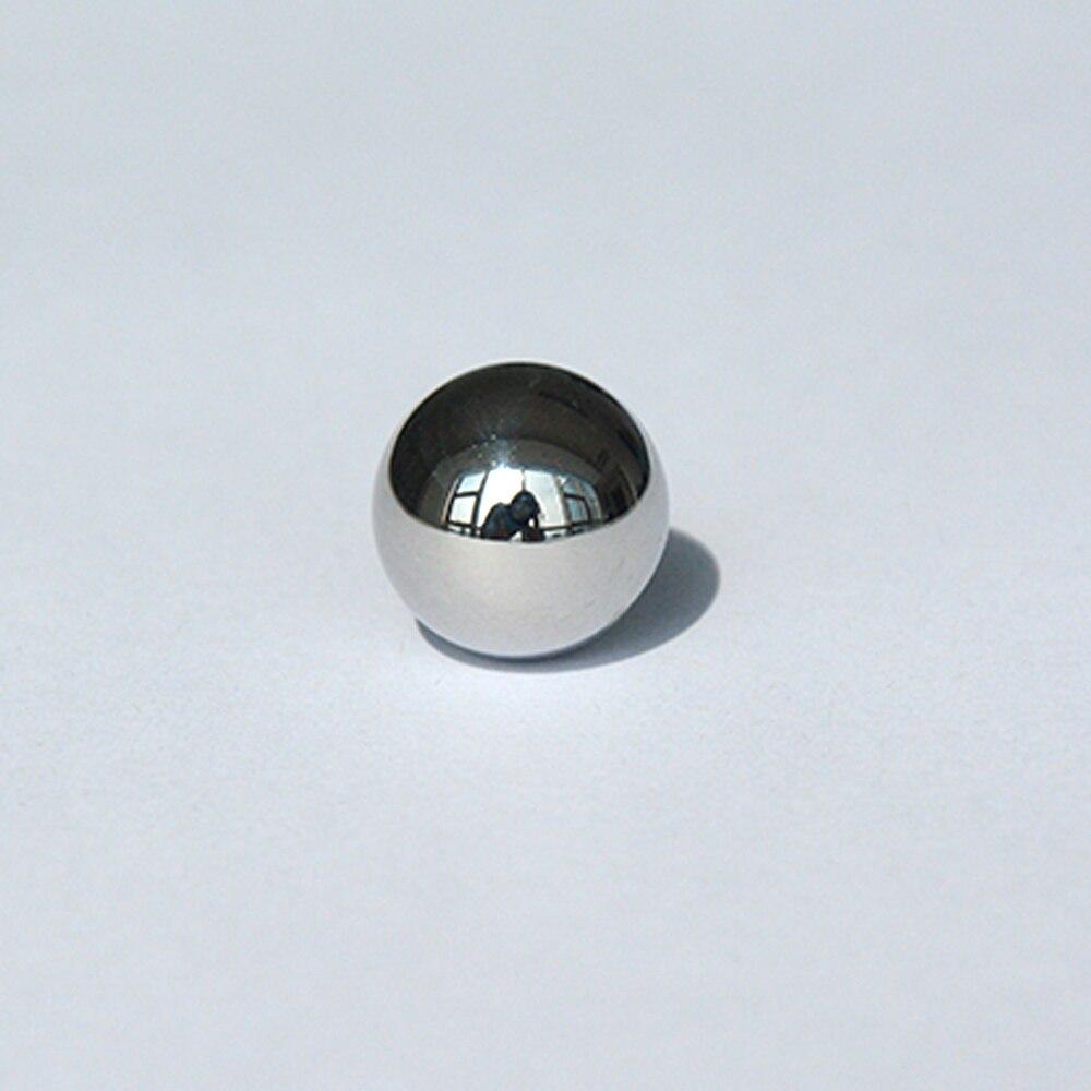 كرات معدنية صلبة من الكروم الصلب ، مقاس 1 كجم ، 9.128 مللي متر ، دقة مخصصة ، تحمل صمام المضخة ، أجزاء المضخة