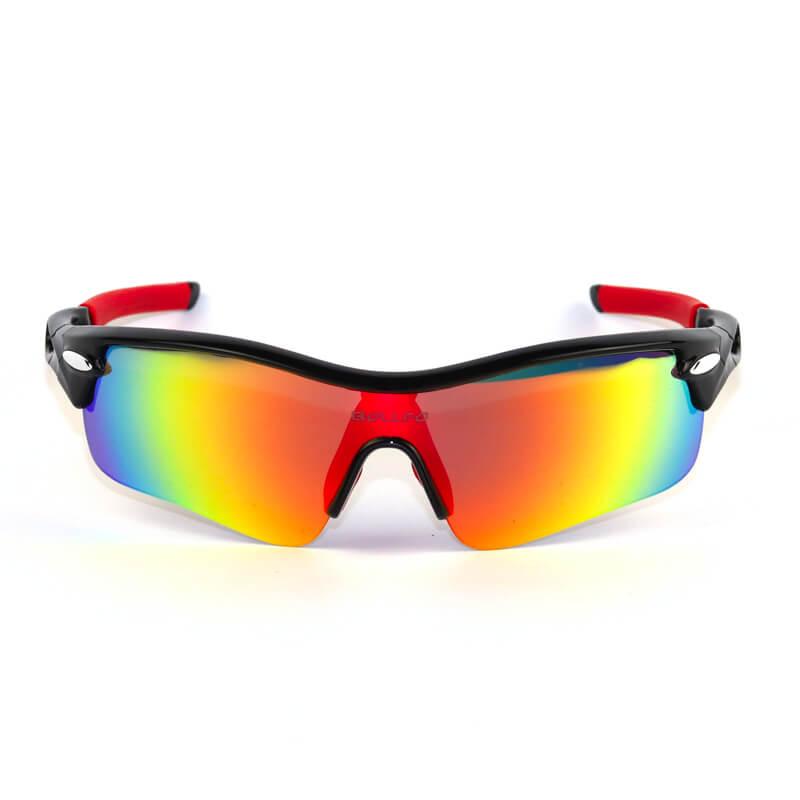 New Cycling Sunglasses Polarized Sports Men Cycling Glasses Mountain Bicycle Riding Protection Goggle Eyewear Radar Bike Glasses enlarge