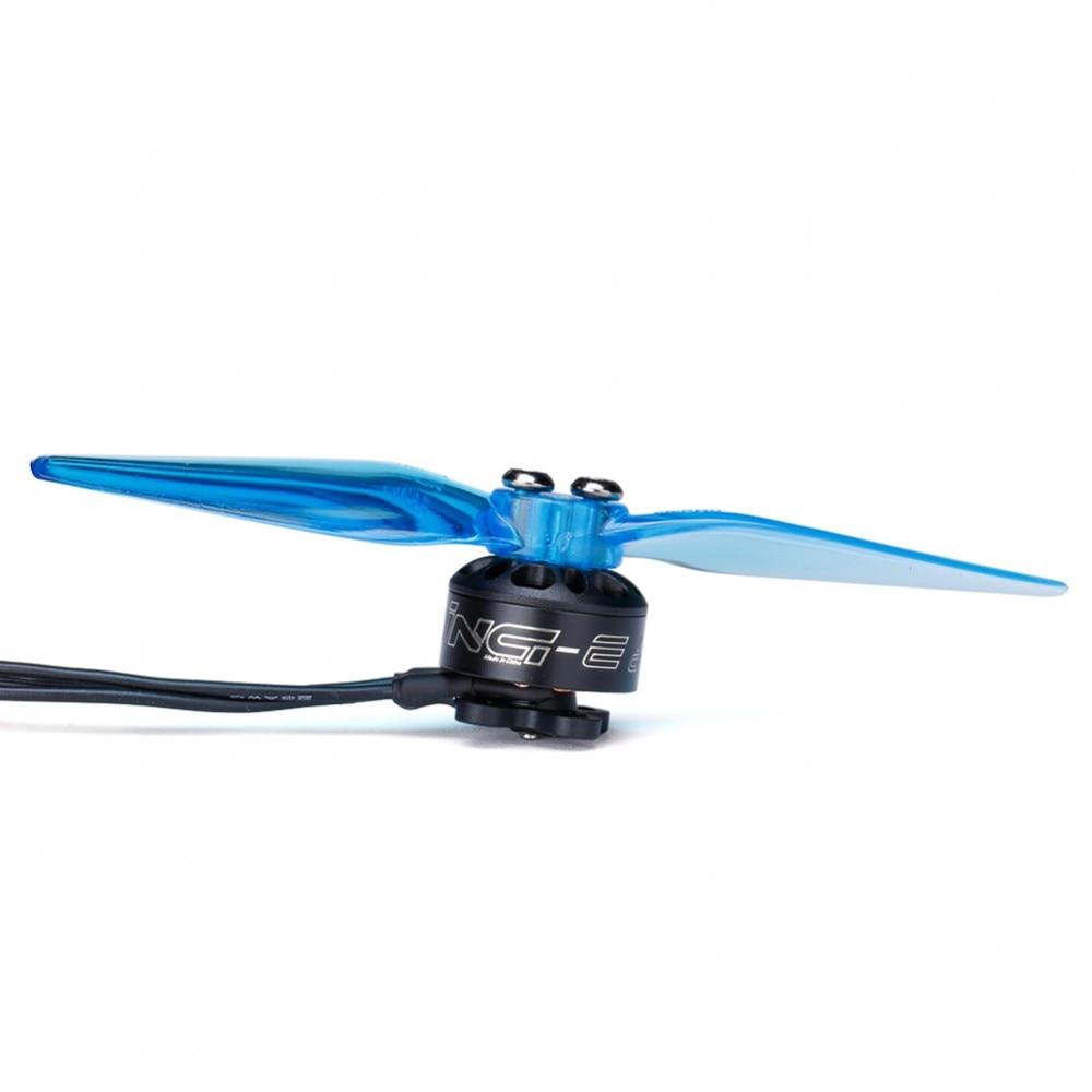 4PCS iFlight  XING-E 1104 4200KV/8300KV 2S FPV Brushless Motor With Plug Compatible Gemfan 1940 prop for FPV Drone Kit enlarge