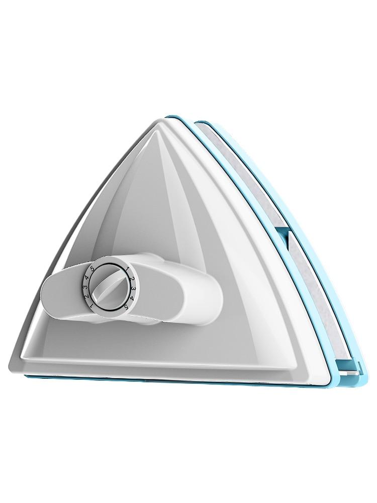 Limpador de Vidro de Lavagem Limpador de Janela Magnética Ajustável Casa Limpador Escova Limpia Vidrios Limpeza Ferramentas Dg50mwc