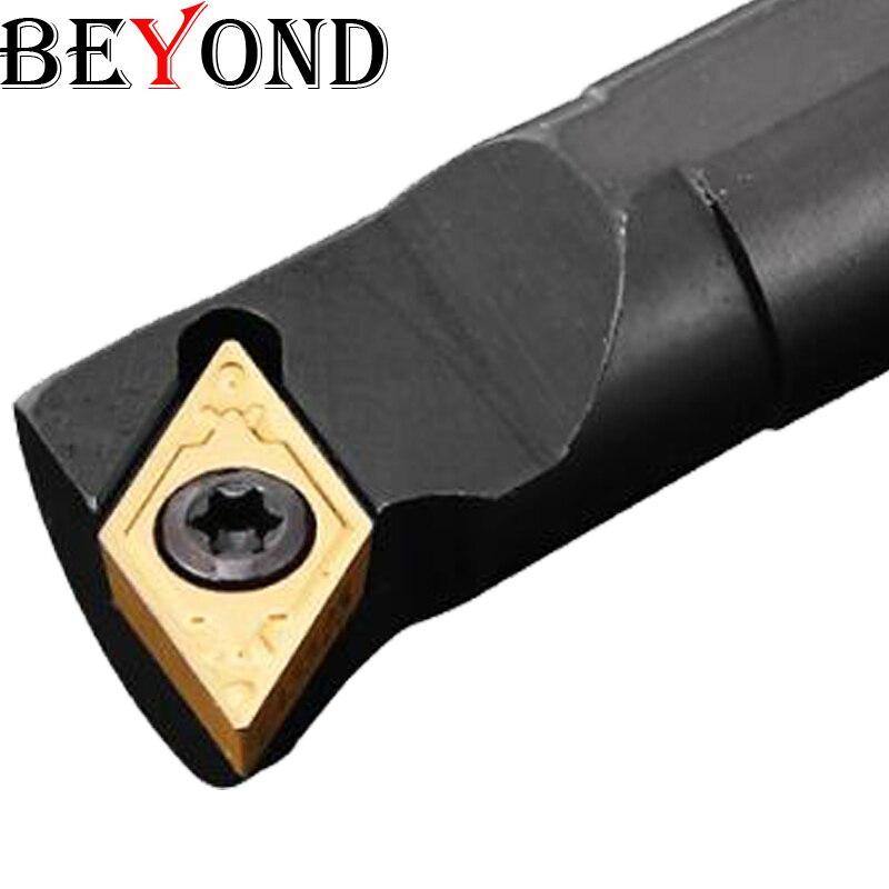 BEYOND SDUCR внутренний S20R SDUCR11 токарный инструмент держатель S25S-SDUCR11 S16Q-SDUCR11 токарный станок резак карбидные вставки DCMT11T304 DCMT cnc