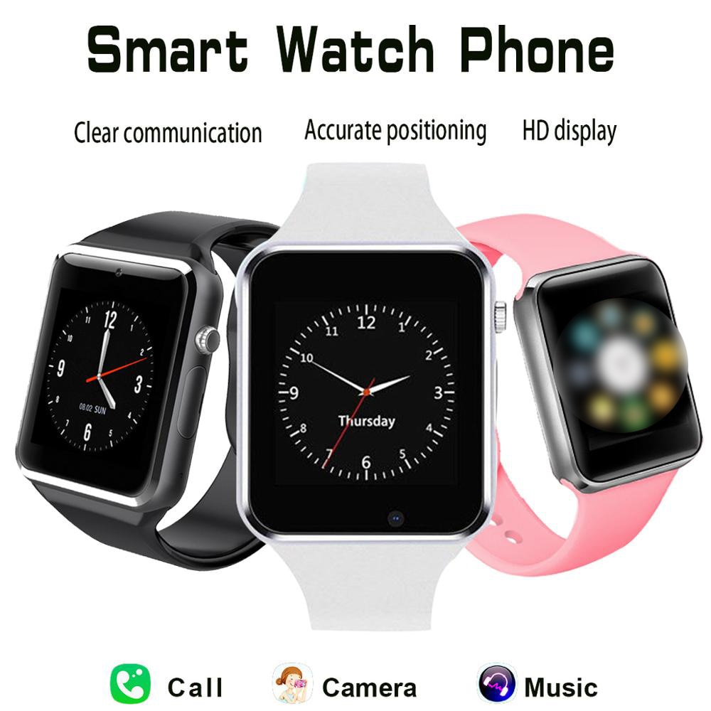 kw88 android 5 1 os smartwatch electronics android 1 39 mtk6580 smart watch phone support 3g wifi gps for apple samsung les2 Sport Smart Watch Women Bluetooth Sync Notifier Support SIM TF Connectivity for Apple Android Phone Watch Camera Smartwatch A1