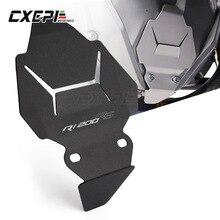 Accessoires de moto pour BMW R1200RS   Accessoires de moteur avant R1200RS protection du boîtier pour BMW R1200RS 2014 2015