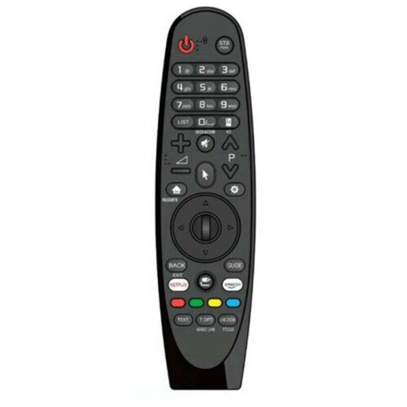 Mando a distancia AEU Magic AN-MR18BA AKB75375501, repuesto para LG Smart TV