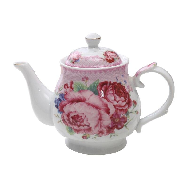 Filtro para Tetera hecha a mano, Tetera de té exquisita Vintage de...