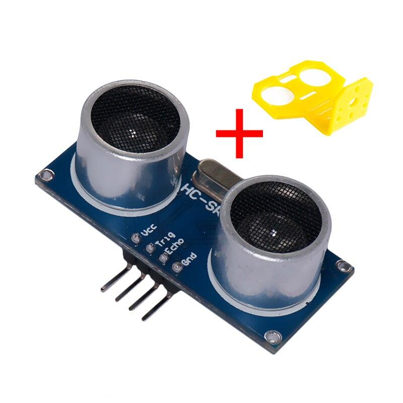 Ультразвуковой модуль датчик расстояния 3 5 в для arduino ультразвуковой детектор