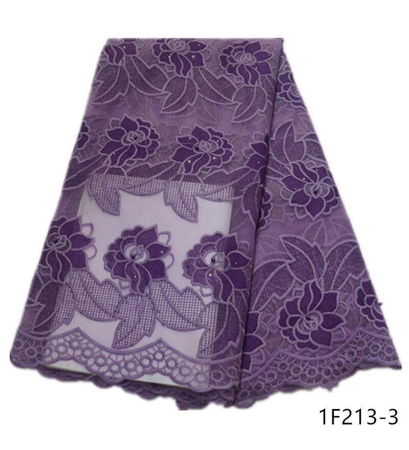 Tecido de renda africano 2019 alta qualidade laço marfim tecido renda líquida bordado tule malha renda francesa para vestido casamento 1f213