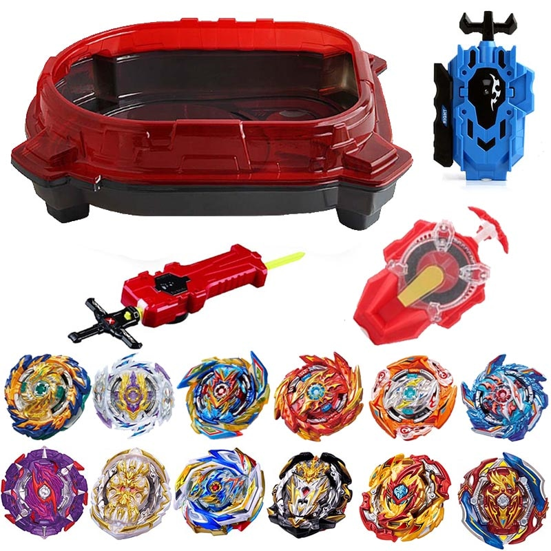 AliExpress - Hot set Beyblade Arena Metal Fight Bey blade Metal Bayblade Stadium Children Gifts Classic Toy For Child 421756