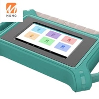 upgrading new version admt 300s x 3d touch screen type water detector undergroundwater detector