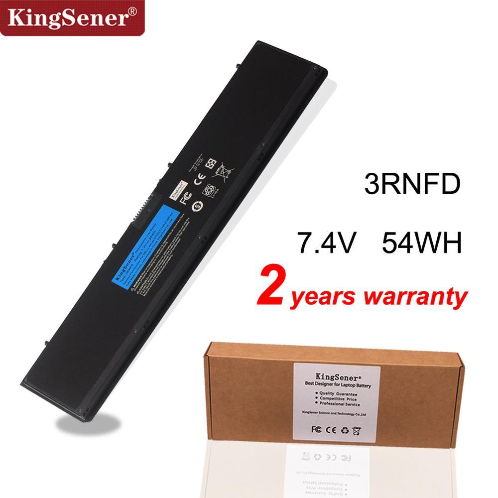 Kingsener 7.4V 54WH Nieuwe 3 Rnfd Laptop Batterij Voor Dell Latitude E7420 E7440 E7450 3 Rnfd V8XN3 G95J5 34GKR 0909H5 0G95J5 5K1GW