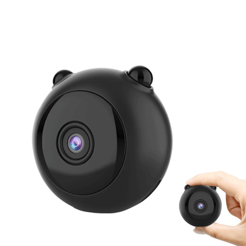A12 Camera Intelligent Network Security Home Monitor Remote Wireless Infrared HD WiFi Camera A9