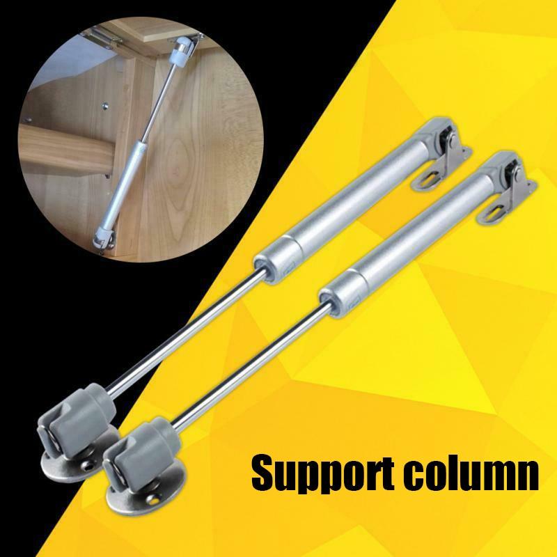Nuevos accesorios de varilla de soporte de bisagra de cierre automático de puerta automática para armario de cocina SMD66