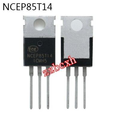 10 ncep85t14 pcs lote novo original to 220 85v 140a