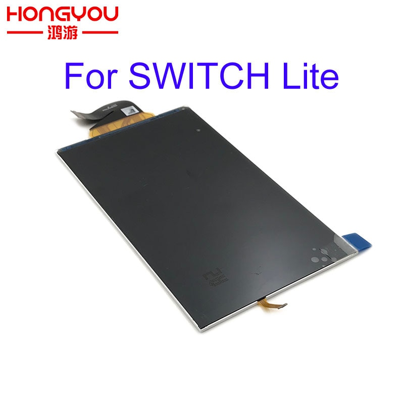 الأصلي جديد استبدال الأصلي لنينتندو التبديل لايت LCD شاشة عرض محول الأرقام ل التبديل لايت NS وحدة