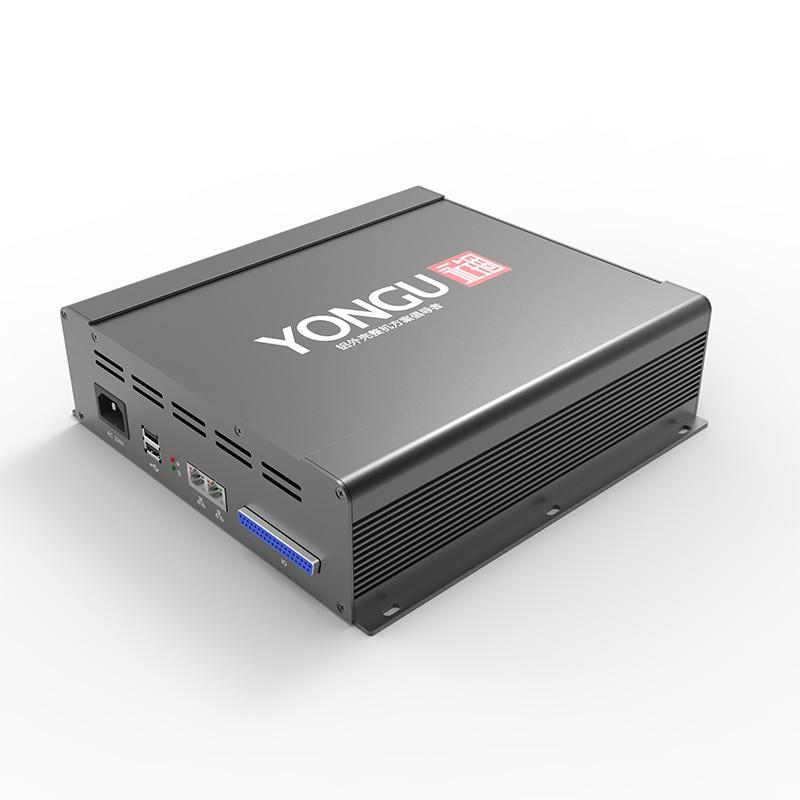نك خدمة الكمبيوتر رقائق الضميمة المتكاملة لوحة دارات مطبوعة صندوق الأمن معدات مشروع H40-250W73.5H