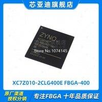 XC7Z010-2CLG400E FBGA-400  FPGA