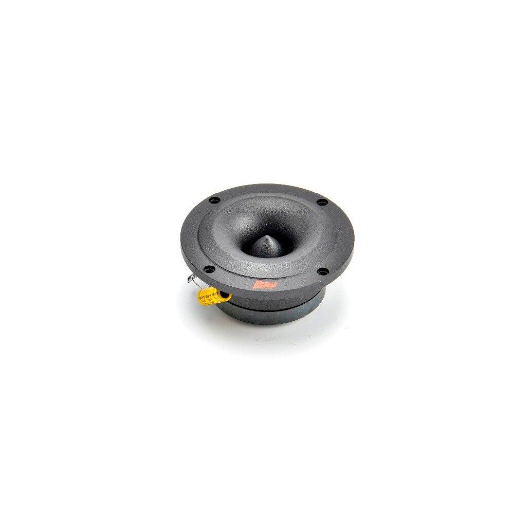 Автомобильный аудио динамик AMP PRO TW40 громкоговоритель 100 Вт 150 дБ 4 Ом|ВЧ-динамики| |