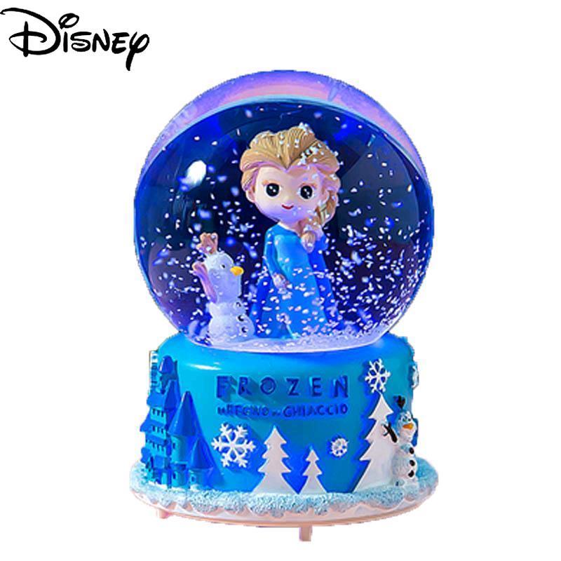bola de cristal frozen frozen desenhos animados disney corredores princesas bola