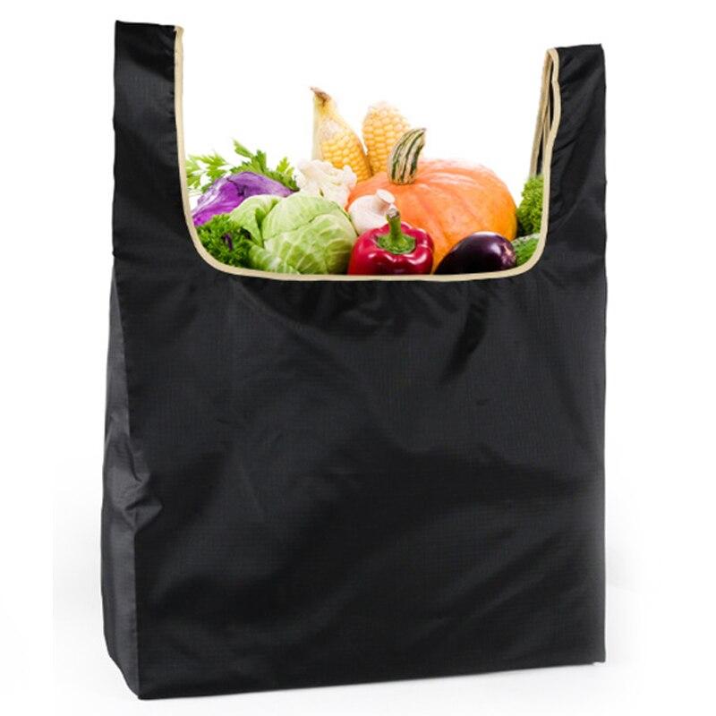Comestibles reutilizables de bolsos plegables y lavables... bolsa reutilizable de para ir...