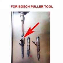 Common Rail Iniettore Puller Strumento Per BOSCH 110 120, Iniettori Common Rail Strumento di Rimozione