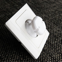 10 Pcs/Set Safety Product Child Guard Against Electric Shock Baby Electrical Safety Protector Socket