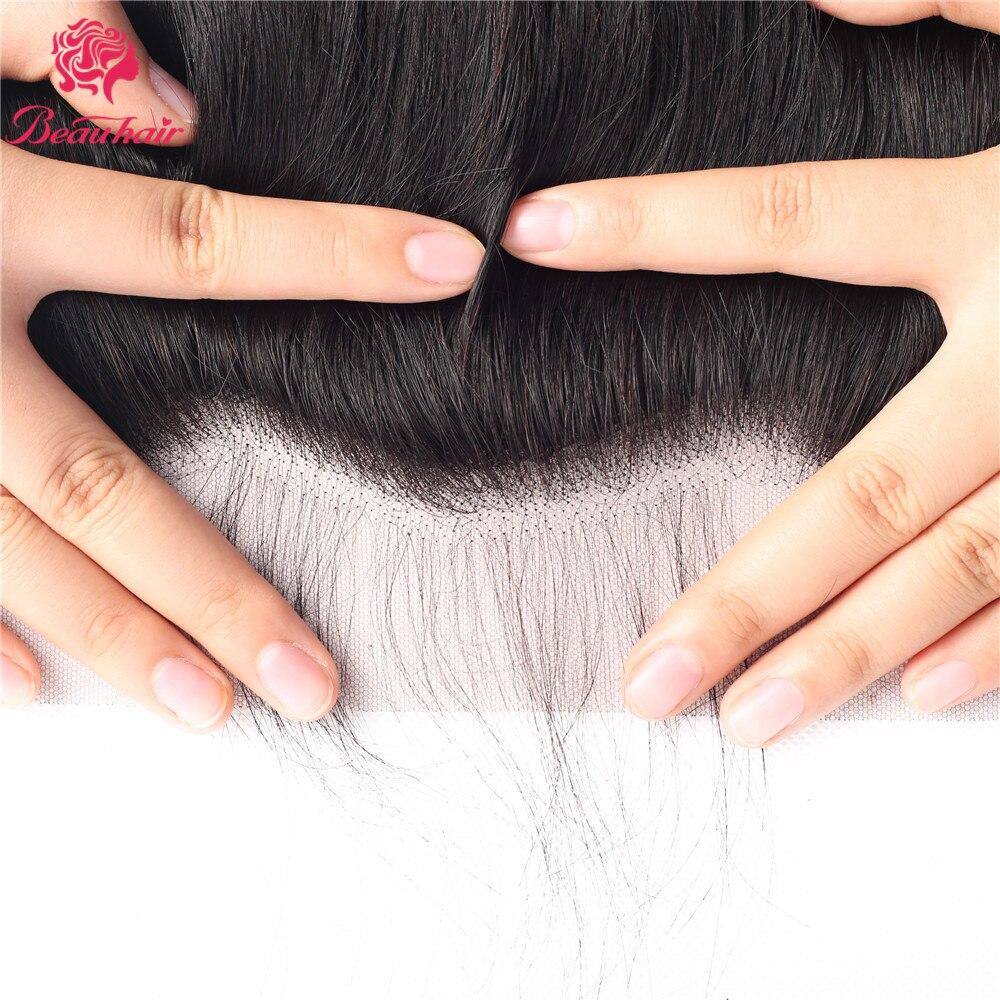 do laço remy cabelo humano tece com