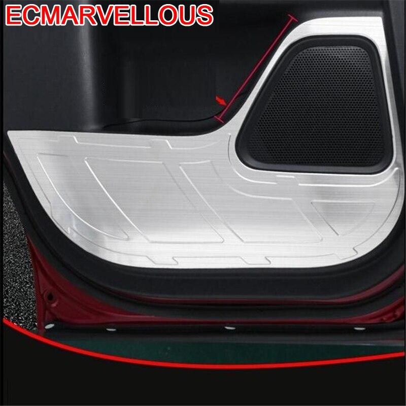 Accessoires Voiture Sticker Adesivi Per Automotive Auto Decoration Car Accessories Interior Door 2020 FOR Mitsubishi Outlander