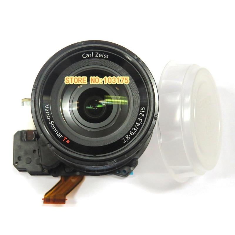 99.9% جديد الأصلي عدسة وحدة التكبير لسوني سايبر شوت DSC-HX300 فولت DSC-HX400 فولت HX300 HX400 كاميرا جزء