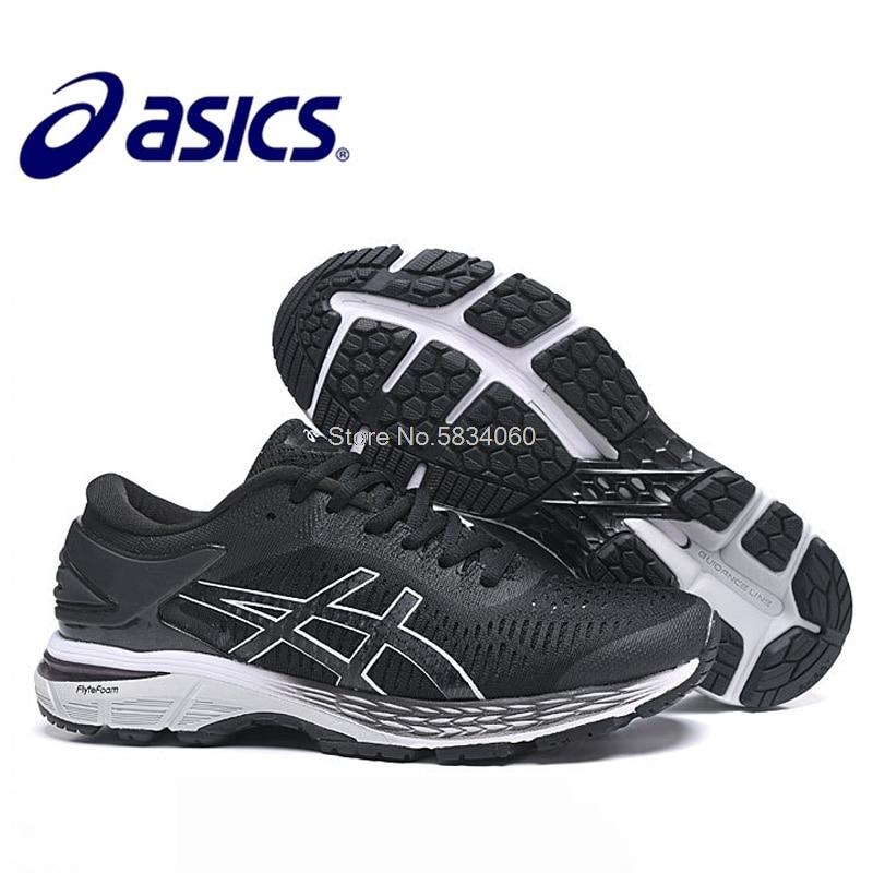 Gel GELKAYANO-Zapatillas deportivas transpirables para Hombre y calzado deportivo Original 25 Tenis