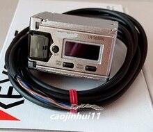 Capteur de déplacement Laser   Longue Distance