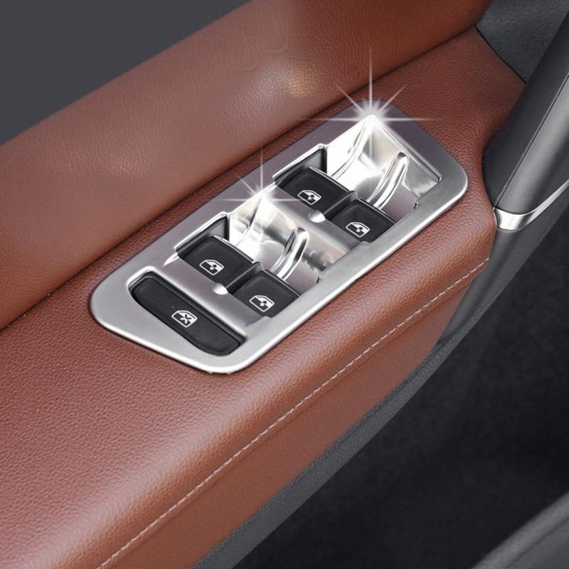 Ajuste para VW Volkswagen Golf 7 Mk7 2013-2019 Accesorios Coche decoración Interior...
