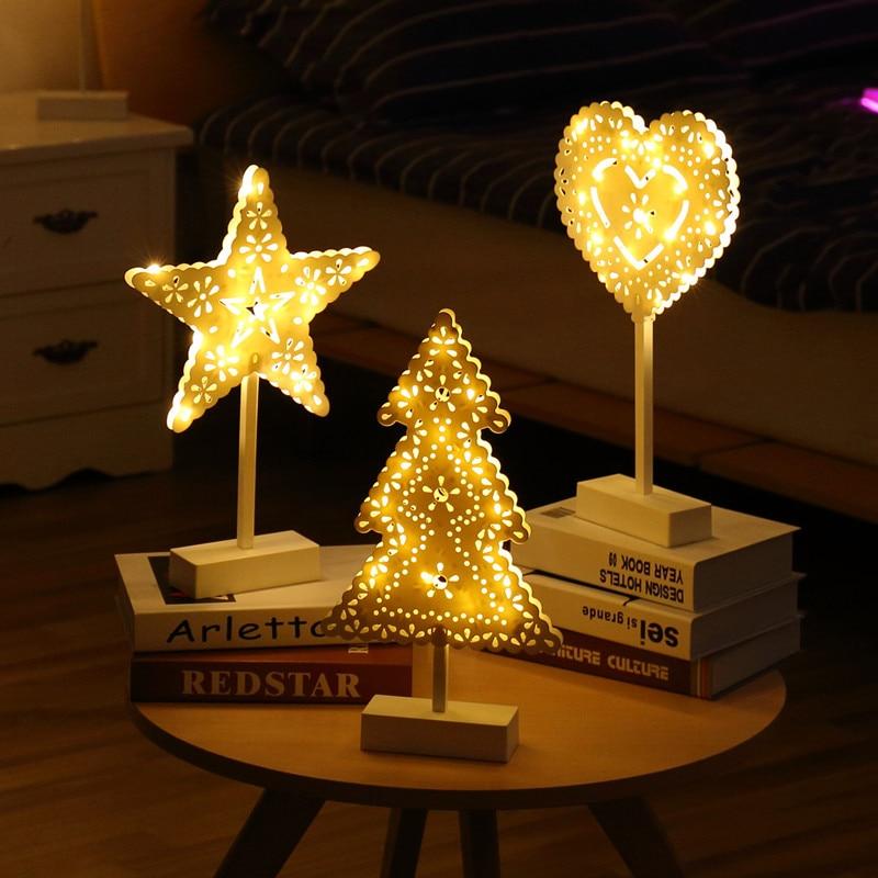 Navidad Hada de la decoración Luces Weihnachten Led decorativo Luces Navidad Exterior...