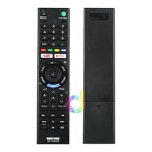 Mando a distancia RMT-TX300E para televisor inteligente, dispositivo de Control remoto compatible con Sony, TV LCD, Led, Youtube, Netflix, botón, RMT-TX300P, RMF-TX100