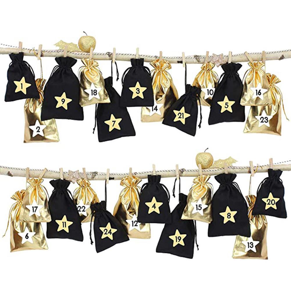 24-шт-компл-Рождественская-сумка-сплошной-цвет-обратный-отсчет-Звезда-дизайн-цифровые-подарки-сумка-для-хранения-ювелирных-изделий-упаков