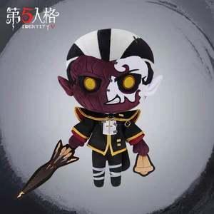 Anime COS Identity V doll bat plush toy anime surrounding children's doll doll gift cosplay cos