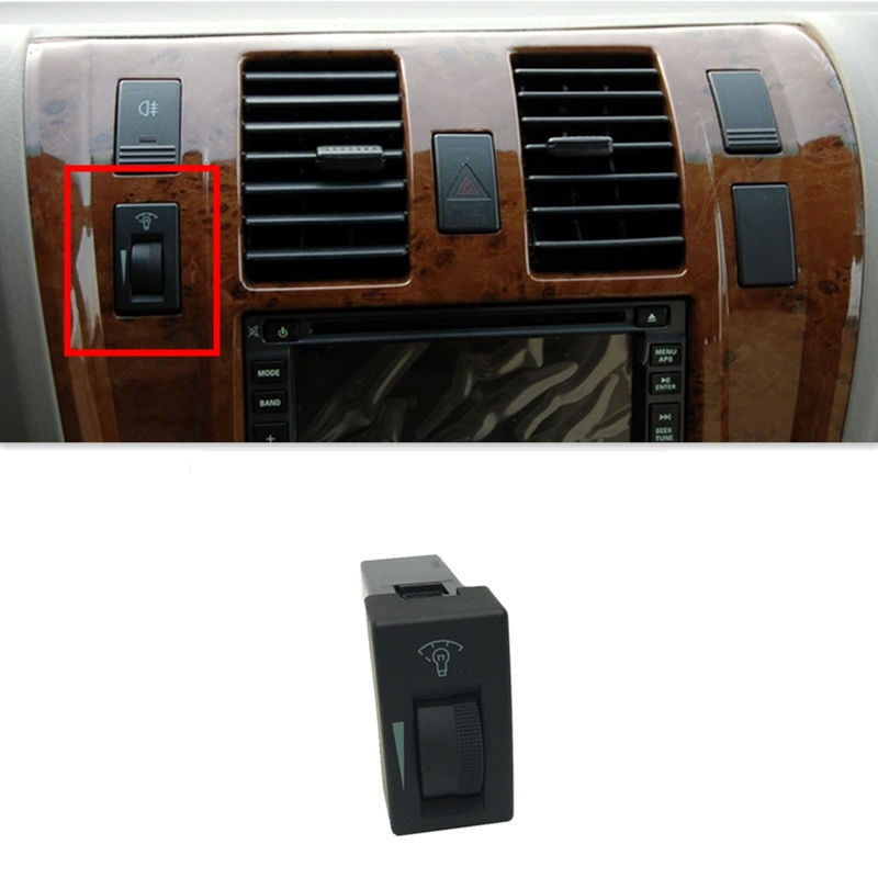 94920H1101 Illumination Button Switch For Hyundai Terracan 94920 H1101