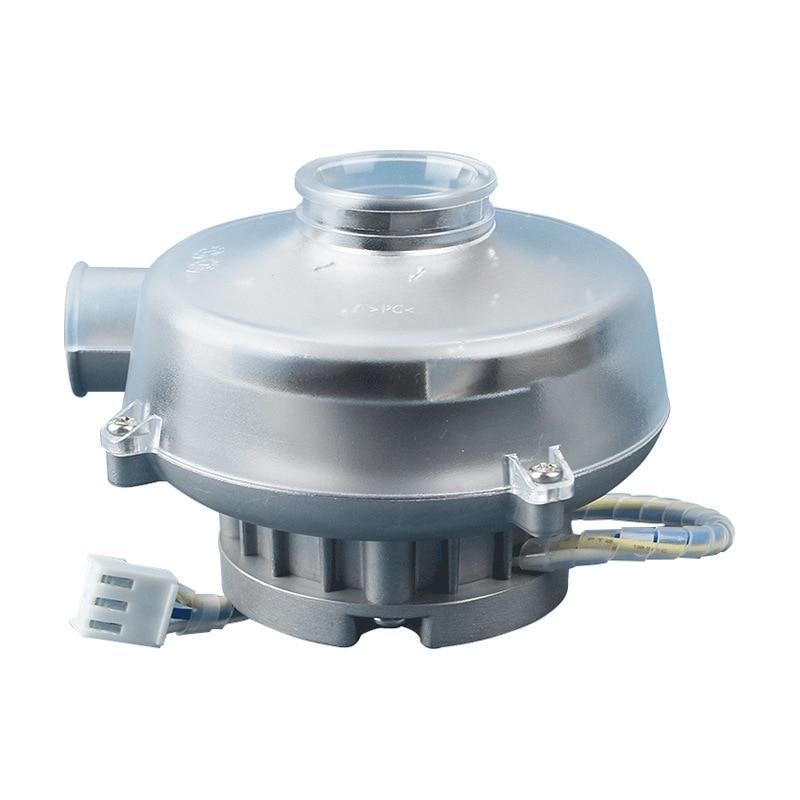 125W 10kPa 1100LPM 33600rpm AB C9001-24V عالية الجهد منخفضة الضوضاء DC فرش الطرد المركزي منفاخ الهواء