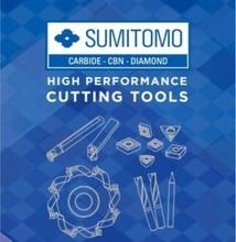 CCMT060204N-SU AC630M 100% marque dorigine SUMITOMO avec la meilleure qualité 10 pièces/lot livraison gratuite